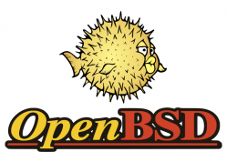 OpenBSD 6.0 i386 1DVD