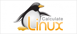 Calculate Linux Desktop 17 KDE i686 1 DVD